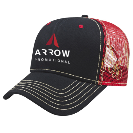 Top Ten_Arrow Promotional_Hat