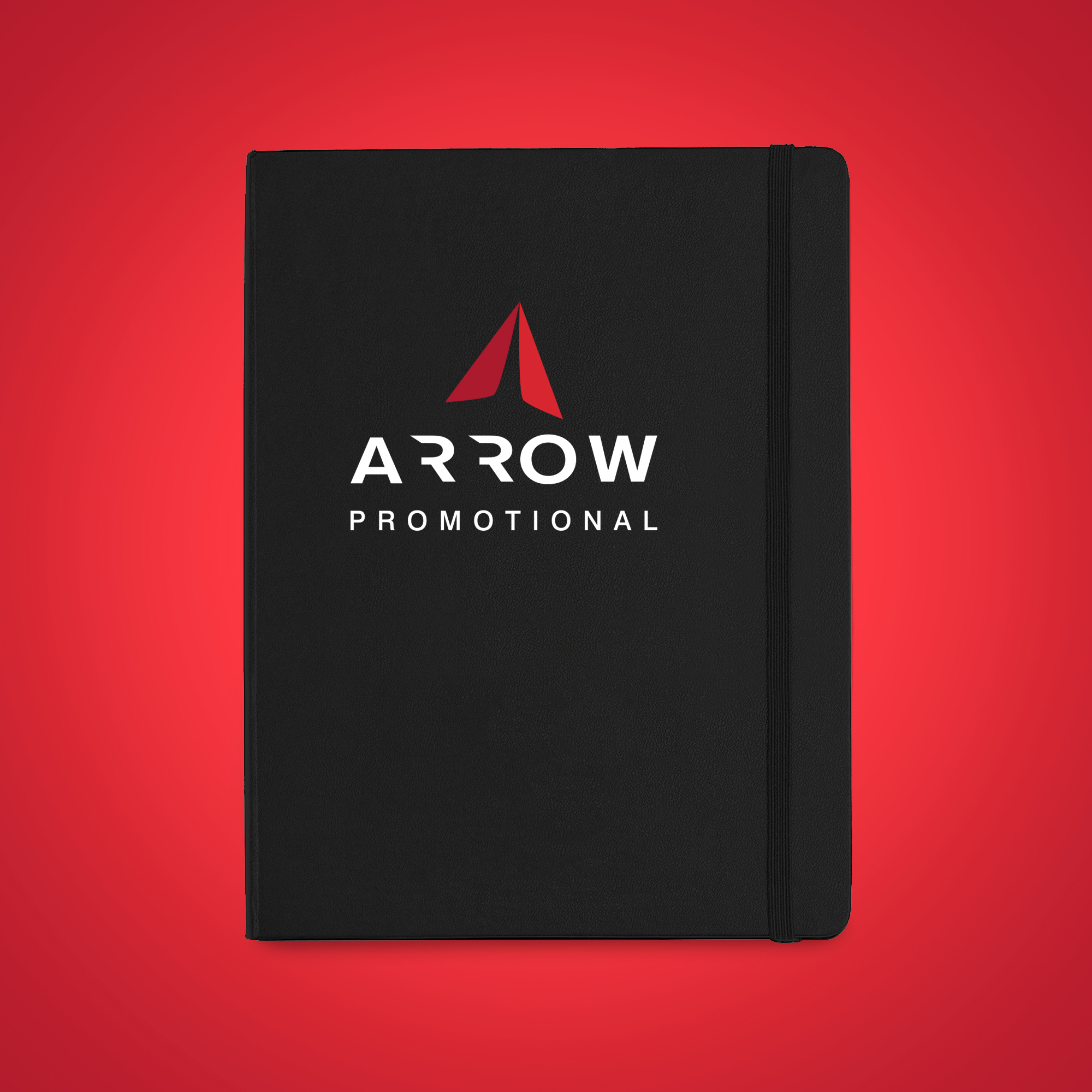 Top Ten_Arrow Promotional_HeaderTop Ten_Arrow Promotional_Notebook