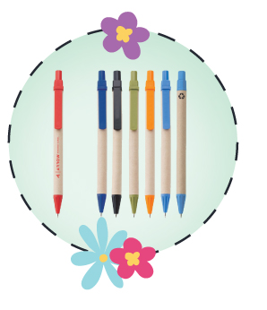 Spring-Arrow Promotional-Pens